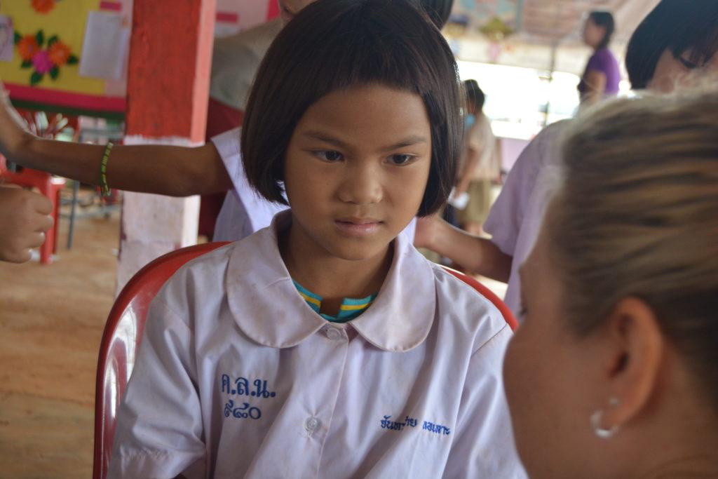 ripple effect in thailand
