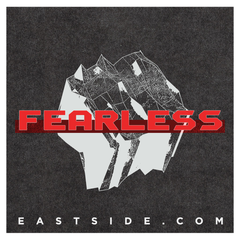 fearless humility