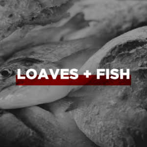loaves and fish